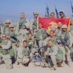 Marines Iraq 2003, Golf 2/23,