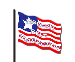 Modern Self Protection Podcast, a self-defense podcast for normal people.